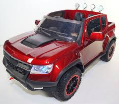 100 Truck Power Wheels Chevy Chevy Colorado And Van