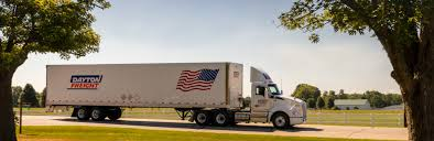 100 Dayton Trucking Truck Driving Jobs In Ohio Area Best Image Of Truck VrimageCo