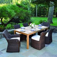 Patio Furniture Replacement Slings Houston by Frontera Outdoor Furniture Distinctive Style Front Porch To Backyard