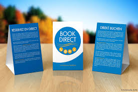 si e pour the book direct supported by hotrec member associations