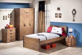 cilek pirate 8 kinderzimmer set komplettset kinder spielzimmer piraten braun günstig möbel küchen büromöbel kaufen froschkönig24