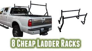 Best Cheap Ladder Racks Buy In 2017 - YouTube X35 800lb Weightsted Universal Pickup Truck Twobar Ladder Rack Kargo Master Heavy Duty Pro Ii Pickup Topper For 3rd Gen Toyota Tacoma Double Cab With Thule 500xtb Xsporter Pick Shop Hauler Racks Campershell Bright Dipped Anodized Alinum For Trucks Aaracks Model Apx25 Extendable Bed Review Etrailercom Ford Long Beddhs Storage Bins Ernies Inc