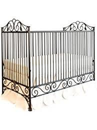 Bratt Decor Joy Crib Black by Amazon Com Bratt Decor Casablanca Crib Distressed White Baby