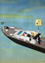 Instructions For 7899-1 - Police Boat | Bricks.argz.com Lego Ambulance 60023 Itructions Old Lego Letsbuilditagaincom Lego Police Command Center 7743 City Rescue 6693 Refuse Collection Truck Set Parts Inventory And Kicken Chicken Food Sticker Pack Legos Fire Chiefs Car 7241 City Prison Island Itructions Vegins Transformers Robots In Dguise Delivery 3221 And Boat 60004