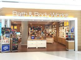 bath body works beverly center