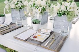Wedding Rustic Modern