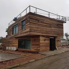 100 House Made From Storage Containers APro Binaa Another Made With Shipping Containers