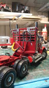 Pin By Preston On 1/32 Scale Models | Pinterest | Scale Models, Semi ... Long Haul Trucker Newray Toys Ca Inc 132 Scale Custom Fedex Hooking Up Pups Youtube Tamiya 110 Team Hahn Racing Man Tgs 4wd Semi Truck Kit Ford Aeromax Tractor Snaptite Model Monogram 1216 1 Peterbilt Italeri 125 Weathered Model Ideas Pinterest Trucks Big Rigs Tonkin Dcp Post Them Up Page 11 Hobbytalk Amazoncom Ertl Farm 579 With John Deere 4 Super B Train Bottom Dumpers 379 Longhood Model Trucks Diecast Tufftrucks Australia Siku Control Rc Us Trailer In Auflieger Im 6204dwellyfreightlinercolumbiaactortruck132diecast Bevro Intertional Webshop