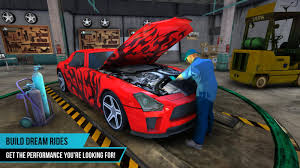Car Mechanic Simulator Game 3D 1.0.3 APK Download - Android ...