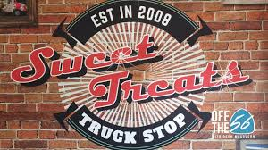100 Truck Stop San Diego Sweet Treats Opens In Rancho Penasquitos YouTube