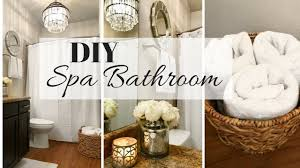 SPA BATHROOM DECOR IDEAS | SMALL BATHROOM MAKEOVER - YouTube Elegant Spa Like Bathroom Ideas Archauteonluscom Master Zen Decor New Diy Towel Fabulous With Designs Outdoor Maximum Home Value Projects Tub And Shower Hgtv Spalike Decorating 1000 Images About Pool Bath On 25 Cool Bathrooms Design Trends Premium Psd 6 Exciting Walkin For Your Remodel Inside Fantastic That Look A Locked Out 55 Glass Steam Enclosures Work Well Even