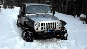 Supercharged Jeep Rubicon Unlimited Testing Snow Chains. - YouTube Best Car Snow Tire Chains For Sale From Scc Whitestar Brand That Fit Wide Base Truck Laclede Chain Traction Northern Tool Equipment Tirechaincomtruck With Cam Installation Youtube Indian Army Stock Photos Images Alamy 16 Inch Tires Used Light Techbraiacinfo Front John Deere X749 Tractor Amazoncom Security Company Qg2228cam Quik Grip 4pcs Universal Mini Plastic Winter Tyres Wheels Antiskid Super Sector Lorry Coach 4wd Vs 2wd In The Snow With Toyota Tacoma Of Month Snoclaws Flextrax Truckin Magazine