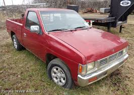 1997 Nissan XE Pickup Truck | Item EC9490 | SOLD! March 20 G... 1997 Nissan Truck Overview Cargurus Short Take1997 Ultra Eagle Pickup Standard Full Review Youtube King Cab Pickup Truck Item Dc3786 Sold Nove Frontier Tractor Cstruction Plant Wiki Fandom Powered 1n6sd11s1vc343583 Silver Nissan Truck Base On Sale In Ky Questions D21 5 Speed 4x4 Used Xe For 38990a Information And Photos Momentcar 1n6sds4vc311792 Orange Sc Filenissanhardbodyjpg Wikimedia Commons 2000 Reviews Rating Motor Trend