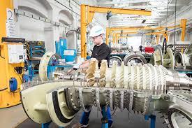 Siemens Dresser Rand Deal by Siemens U0027 Dresser Rand To Supply Turbine Generator Sets For Egypt U0027s