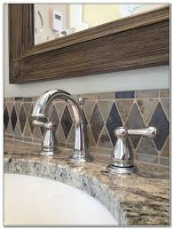 Delta Leland Kitchen Faucet by Delta Touchless Kitchen Faucet Oil Rubbed Bronze Sinks And