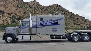 Semi Truck: Custom Semi Truck Sleepers