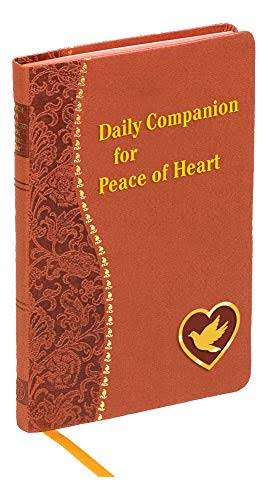 Daily Companion for Peace of Heart [Book]