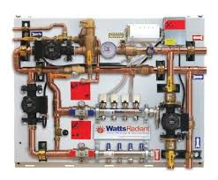 Hydronic Radiant Floor Heating Supplies by Radiant Floor Heating System Information Building Materials