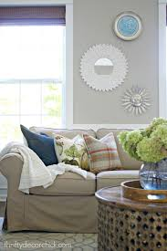 Pottery Barn Throw Pillow Inserts by Seasonal Pillows For A Fraction Of The Price From Thrifty Decor