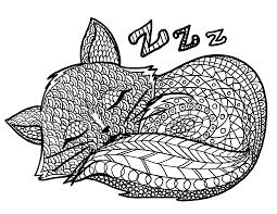 Relaxation Coloring Pages At Book Online