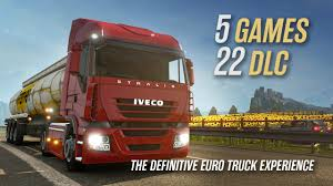 Euro Truck Simulator 2 - Deluxe Bundle | Steam Game Bundle | Fanatical Scs Softwares Blog American Truck Simulator Heads Towards New Euro 2 Gameplay 8 Forklift Transport To Ostrava Pc Game Free Download Menginstal Free Simulation Android Usa Gratis Italia Steam Steam Digital American Truck Simulator Screenshots Mods Vive La France Free Download Cracked Offline Pambah Cporation High Power Cargo Pack On Uk Amazoncouk Video Games