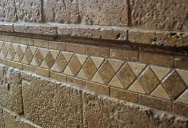 Scabos Travertine Natural Stone Wall Tile by Travertine Tile Natural Stone Quarry Authentic Durango Stone Store