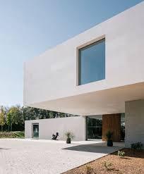 100 Xten Architecture The European Centre LA MORALEJA VILLA