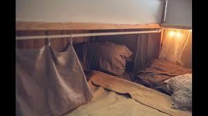 das familienbett ikea kura bietet platz für eine 7 personen