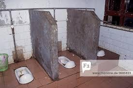 dreckige toiletten in tibet