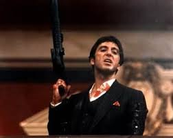 92 best scarface images on pinterest mobsters gangsters and