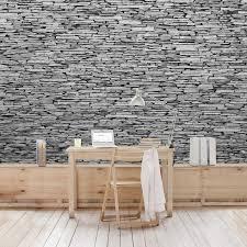 tapete steinoptik vliestapete arizona stonewall