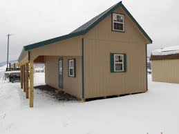 10x12 Metal Shed Kits by Sheds In Mill Hall Pa Pine Creek Structures