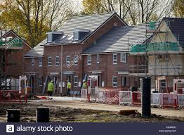 100 Houses In Preston Barratt Manchester Building New Houses In Lancashire
