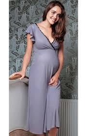 Francesca Maternity Night Gown Wedding Dresses