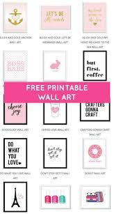 Leopard Print Bathroom Wall Decor by Best 25 Printable Wall Art Ideas On Pinterest Diy Framed Wall