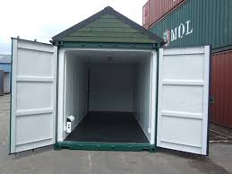 100 Shipping Containers Converted Container Garage Conversion Floors Doors Garage Heating
