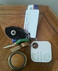 find lost items with tile your smart phone productivity portfolio