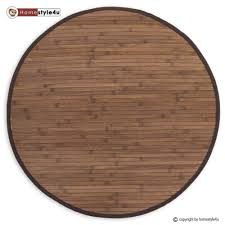 teppiche bambusmatte bambusteppich bambus teppich läufer