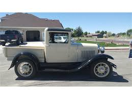 100 1930 Ford Truck Model A For Sale ClassicCarscom CC988347