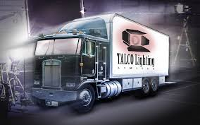 100 Grip Truck PACKAGE TRUCK 10ton COMBO Lightinggrip For Hire TALCO