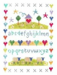 Shed Anchor Kit Instructions by Sheep Sampler Cross Stitch Anchor Threads Cross Stitch Kits And