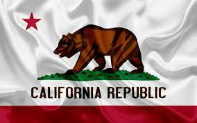 Download Wallpapers California Flag Flags Of States State USA