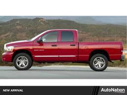 100 Truck Accessories Spokane Used 2007 Dodge Ram 1500 For Sale At AutoNation Volkswagen