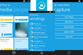 Want Snapchat for Windows Phone Now There s Another Alternative to Consider From Microsoft With WindUp