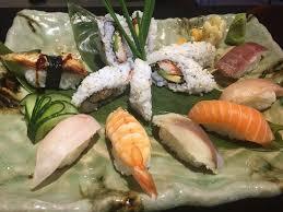 modern japanese cuisine sushi sashimi deluxe picture of modern japanese cuisine