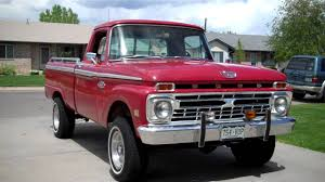 1966 Ford F100 Short Box - YouTube 1966 Ford F 250 For Sale F350 Tow Truck Item Bm9567 Sold December 28 V F100 Sale On Classiccarscom C Truck Latest Super Fast Ford 100 Custom 2140262 Hemmings Motor News Hot Rod For All Original Bronco F213 Indy 2015 Youtube Connell Washington Items For Sale Flashback F10039s Home