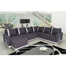canapé d angle 6 places pas cher impressionnant canapé d angle convertible 6 places pas cher