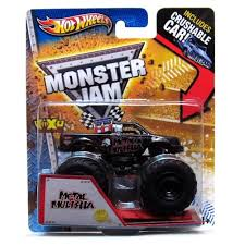Amazon.com: Hot Wheels Monster Jam Metal Mulisha With Crushable Car ... Hot Wheels Custom Motors Power Set Baja Truck Amazoncouk Toys Monster Jam Shark Shop Cars Trucks Race Buy Nitro Hornet 1st Editions 2013 With Extraordinary Youtube Feature The Toy Museum Superman Batmobile Videos For Kids Hot Wheels Monster Jam Exquisit 1 24 1991 Mattel Bigfoot Champions Fat Tracks Mutt Rottweiler 124 New Games Toysrus Amazoncom Grave Digger Rev Tredz Hot_wheels_party_gamejpg