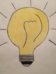 lightbulb colord pencil sketch oc pony cutie by mrcteddy on