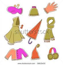 Clothes Rain Vector Free For Download About 2 Monsoon Clothing Clipart